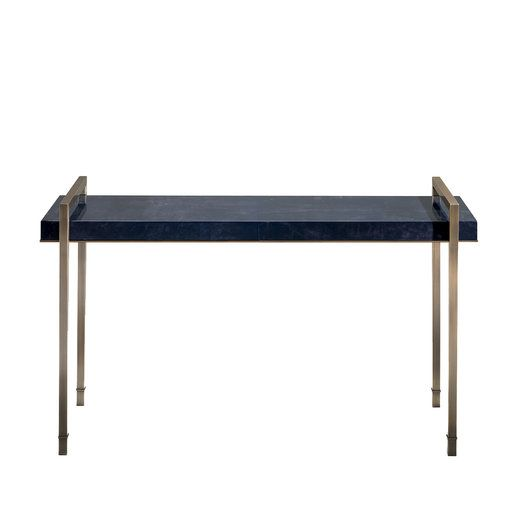 Shop Contemporary Consoles In Walnut, Brass And Premium Materials. Global  Shipping And Impeccable Service By Artemest.