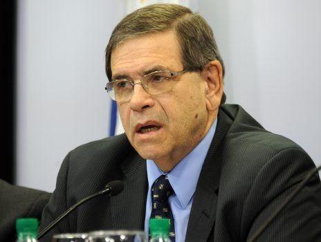 Imagem:Divulgação / Governo do Uruguai    O secretário nacional Antilavagem do Uruguai Carlos Díaz foi encontrado morto na noite de sábad...
