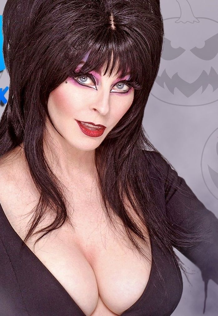 Elvira actress porn, girls caught naked in shower pictures