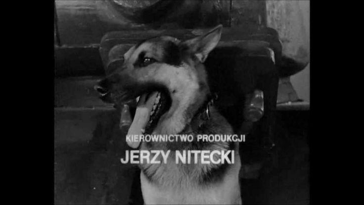 Czterej pancerni i pies - czołówka z filmu, piosenka Deszcze niespokojne