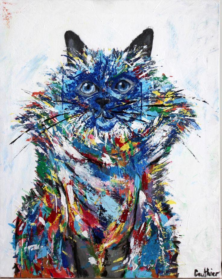 Bien connu Les 22 meilleures images du tableau Peinture sur Pinterest  NS54