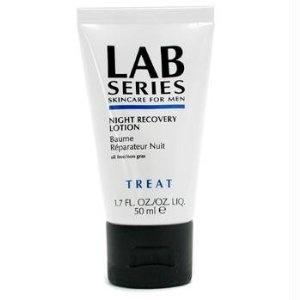 Aramis Lab Series Night Recovery Lotion (Oil Free) - 50ml/1.7oz