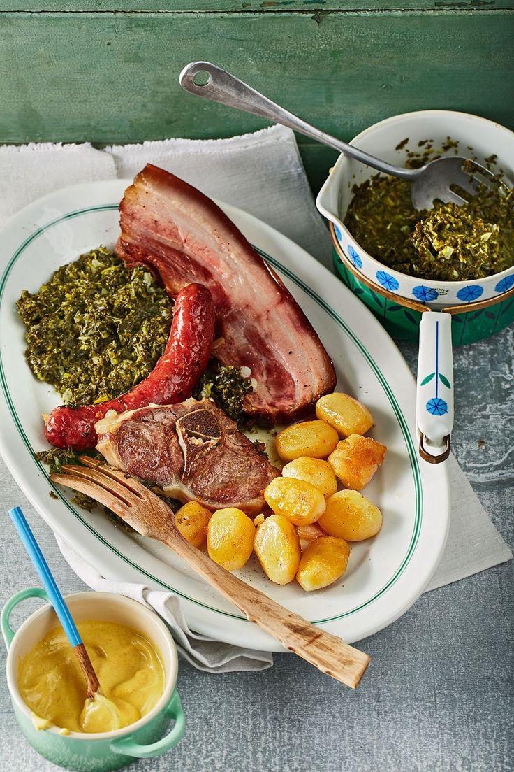 24 besten Kohl-Gerichte Bilder auf Pinterest | Kohlenhydratarm ...