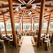 The Squamish Lil'Wat Cultural Centre is truly a sacred space for wedding ceremonies