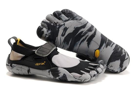 Modern Shoes Vibram Five Fingers KSO