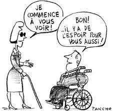 Madame Sophie Cluzel souhaite ouvrir le droit de vote aux personnes handicapées mentales..EXCELLENTE NOUVELLE..