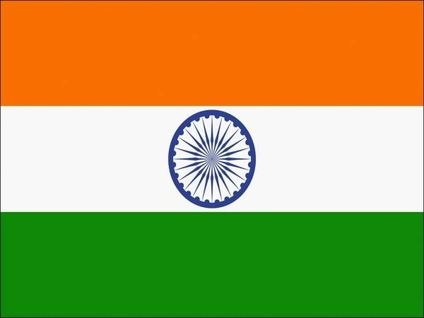 INDIA - Developong country. Second most populated. Huge economic growth.