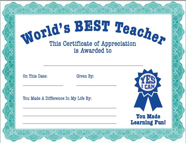 32 best Pto ideas images on Pinterest School, Memories and Events - best of certificates of appreciation wording