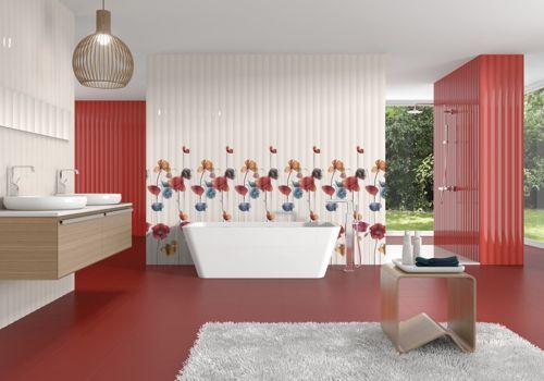 25 best ideas about azulejos modernos on pinterest - Ideas para banos modernos ...