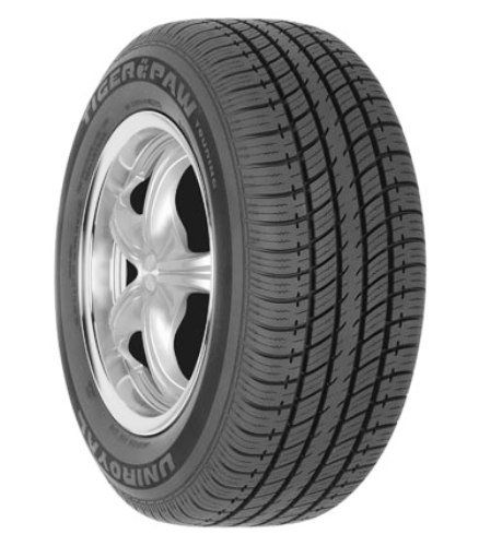 Uniroyal Tiger Paw Touring Radial Tire  22555R17 97T * You can find more details by visiting the image link.