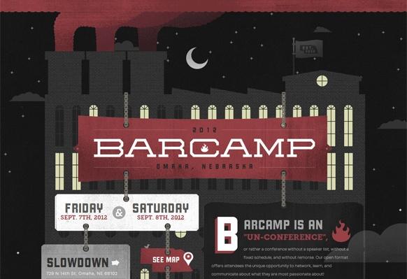 http://barcampomaha.org/