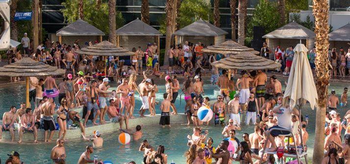 Rehab - Las Vegas Club
