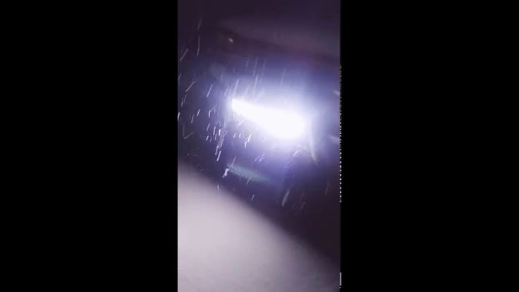 """22"""" Mictuning LED light bar curved"""