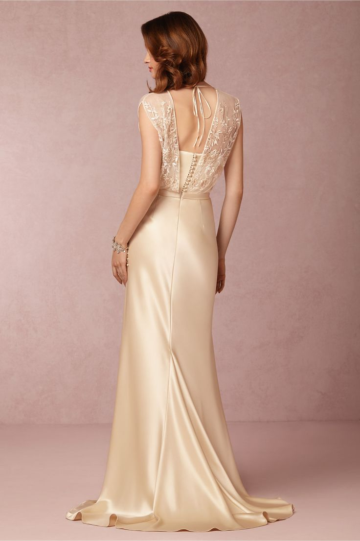 137 best wedding dresses images on Pinterest | Short wedding gowns ...