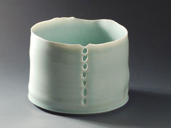 Duroselle,Porcelaine-Celadon