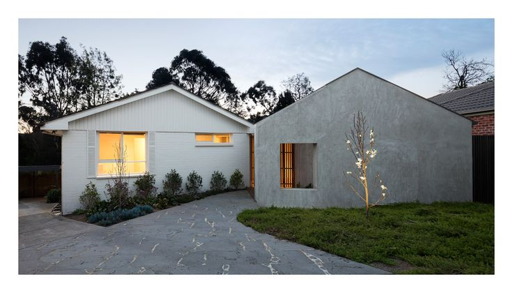 Doncaster House | Inbetween Architecture