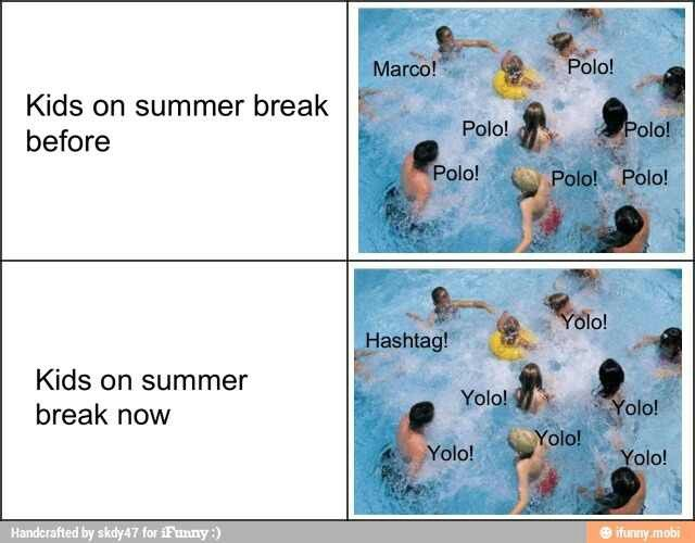 Yolo hashtag funny picture