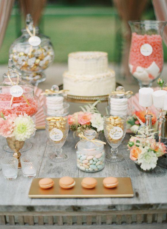Best 25 Wedding Sweet Tables Ideas On Pinterest Sweet