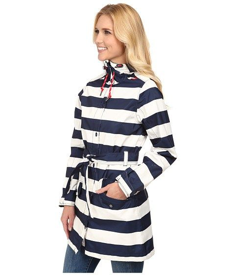 Helly Hansen Lyness Cute Raincoats for women, $150.00, Ships Free!