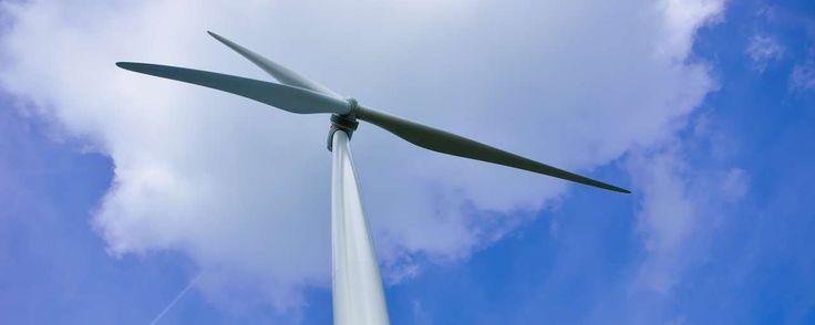 Tesla en Vestas werken samen aan opslag windenergie