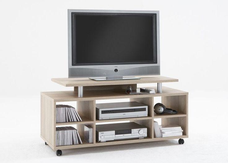 1000 ideas about lowboard eiche on pinterest lowboard. Black Bedroom Furniture Sets. Home Design Ideas