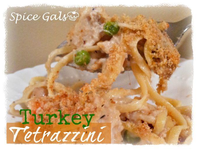 Chicken Tetrazzini Recipe Food Network