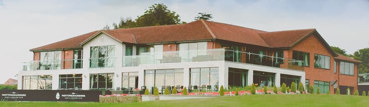 The Clubhouse - Photo courtesy of Mark Pugh Photography