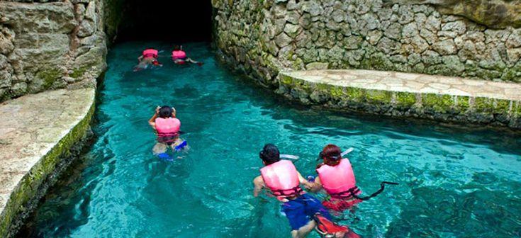 Xcaret Isla Mujeres | Esnórquel en la Riviera Maya | VisitMexico