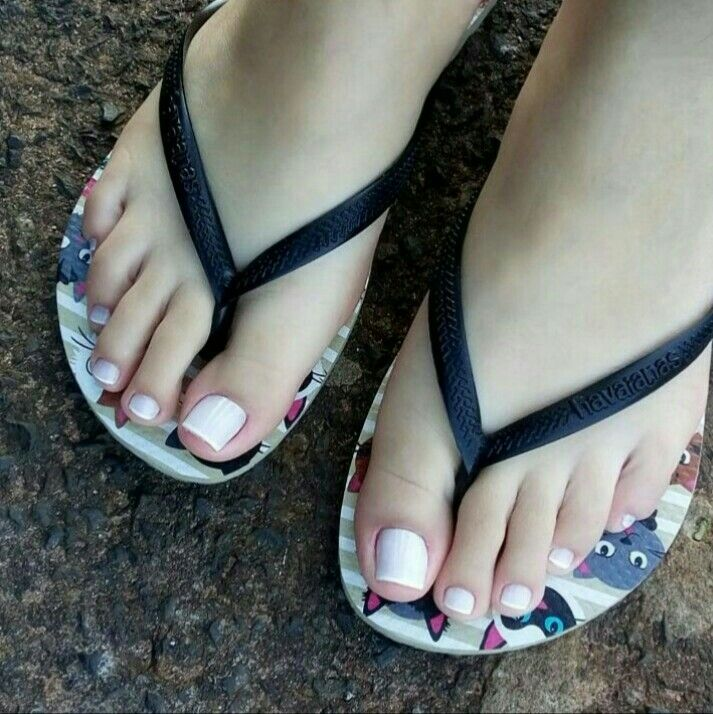 Polish women feet 12