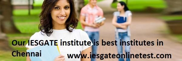 You have completed intermediate and looking to write GATE Exam. Then you just join in top most GATE Coaching centre which is in Chennai. We are from IES Gate Coaching centre in Chennai, We provide old question papers, materials and free online exams also. If you want to know more details then please visit www.iesgateonlinetest.com and contact us.