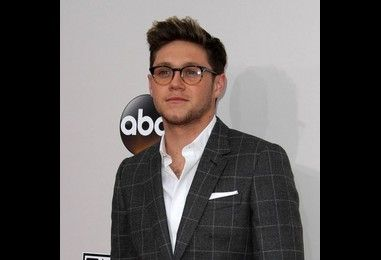 Niall Horan battling nasty chest infection