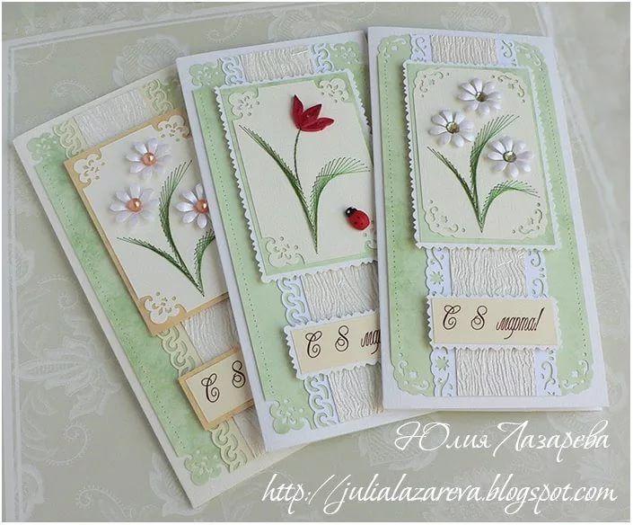 Картинки девкой, открытки к 8 марта в скрапбукинге