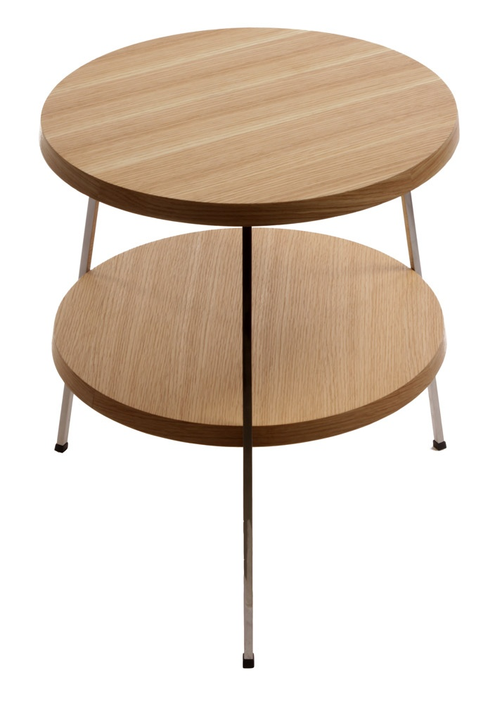 practical and stylish side table