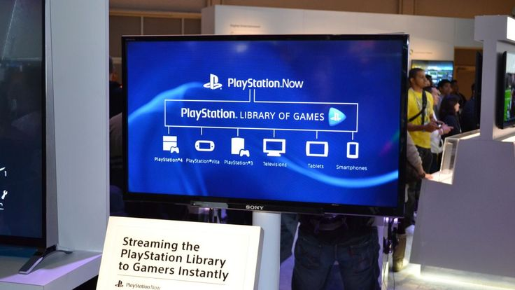 PS Now game rentals appear on PlayStation Store | Gamers will be able to rent titles for up to 30 days. Buying advice from the leading technology site
