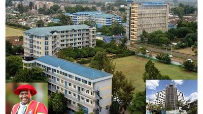 How This Institution Taken Over Thika's Economy?