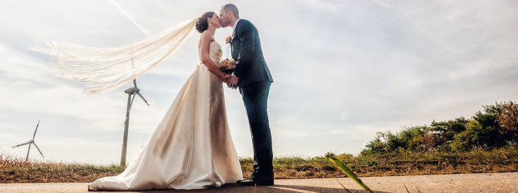 svadby 2016: Zuzka a Karči
