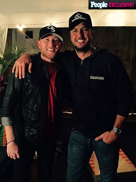 VIDEO: Luke Bryan Has Peed in the Pool, Cole Swindell Can Teach You the Baywatch Run and Other Crash My Playa Confessions http://www.people.com/article/luke-bryan-cole-swindell-crash-my-playa-never-have-i-ever