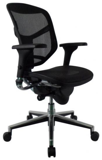 Ergo Ozone Executive Mesh Chair