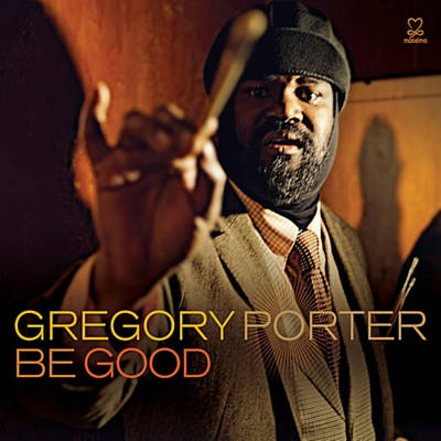 Be Good (Lion's Song) - Gregory Porter. Cheltenham Jazz Festival 2013 Artist in Residence.