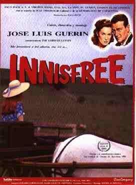 Innisfree (1990) España. Dir.: José Luis Guerín. Documental. Cine dentro do cine. Vida rural - DVD CINE 1978-I