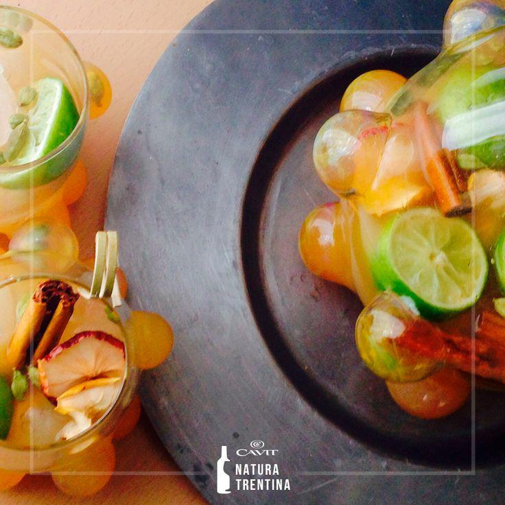 Un #punch dissetante firmato Locos Bar #Rovereto è l'idea perfetta per un #aperitivo originale!