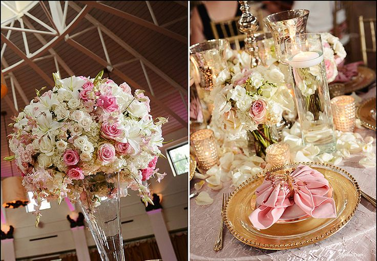 Wedding Decor Pinterest New Orleans Wedding Florists And New