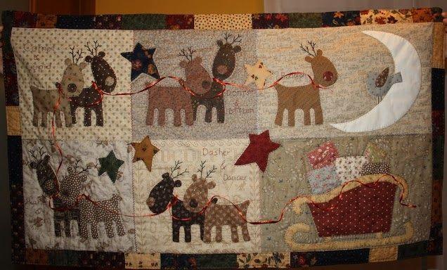 Santa tiene un regalo para Pitito, by Zulu and Co