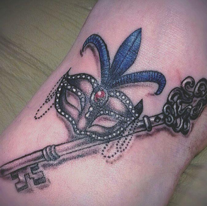13 Insane 'Fifty Shades Of Grey' Tattoos