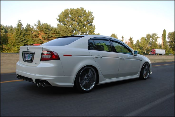 acura tl | 2004 Acura TL - Pictures - 2004 Acura TL 5-Spd AT picture ...