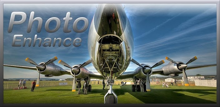 Photo Enhance HDR Editor