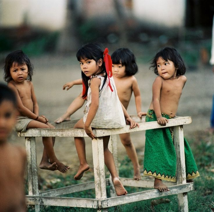 Thomas Billhardt - Kampuchea/Cambodia
