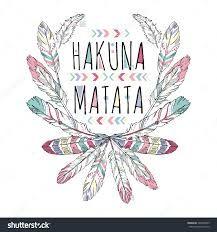 Resultado de imagem para imagens hakuna matata