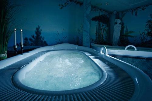 Walliserhof Swiss Q Hotel - Pool