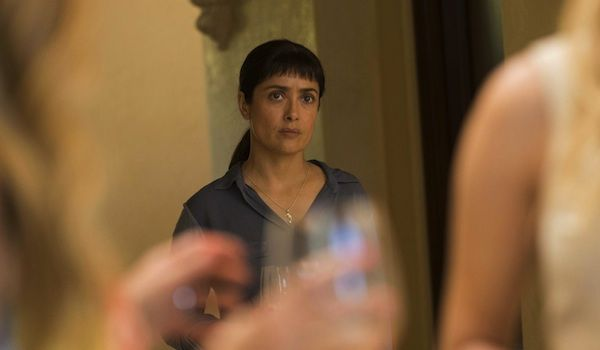Beatriz At Dinner Review Beatriz at Dinner (2017) Film Review, a movie directed by Miguel Arteta, and starring Salma Hayek, Chloe…